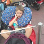 Sick at Disney World- What to Do