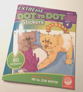 Extreme Dot-to-Dot