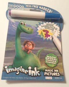 Imagine Ink