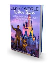 Disney World Within Reach
