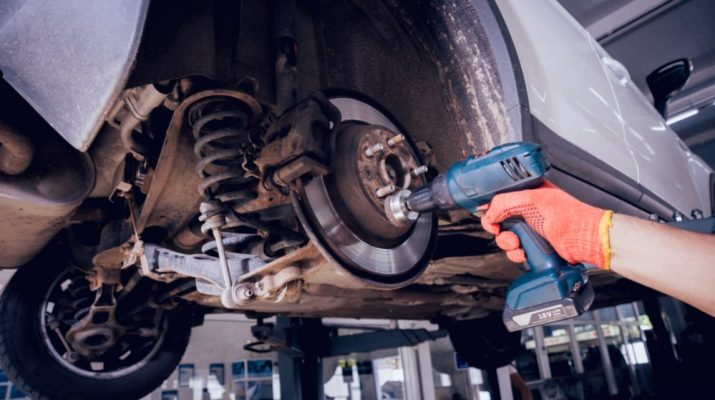 How Does The Brake System Work 6 Tips For Maintenance