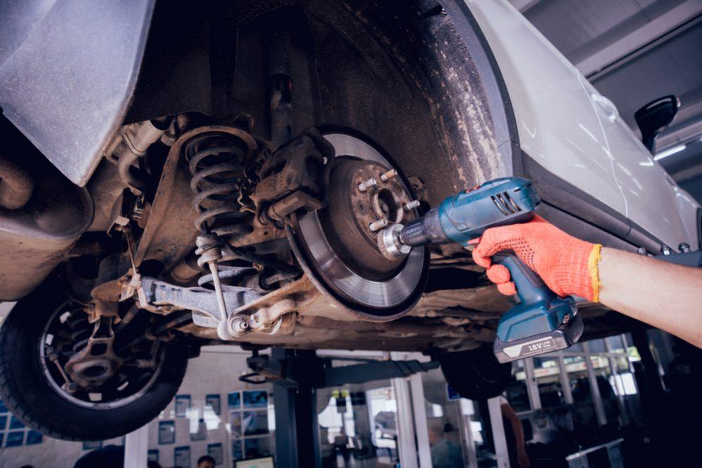 How Does The Brake System Work 6 Tips For Maintenance Smart Motorist