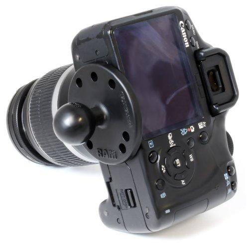 Universal camera base