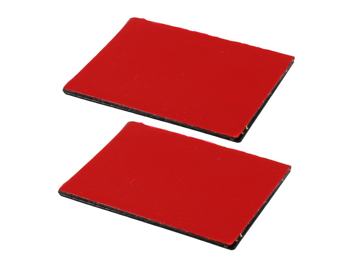 Replacement Plates for RAM Power Plate Series