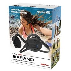 Sena's Expand Bluetooth headset