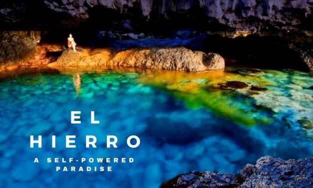 El Hierro: a self-powered paradise