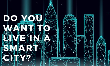 Do you want to live in a smart city?