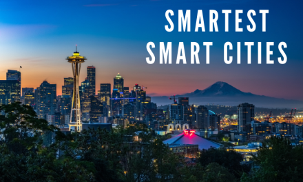 Which cities are pursuing a Smart City strategy?