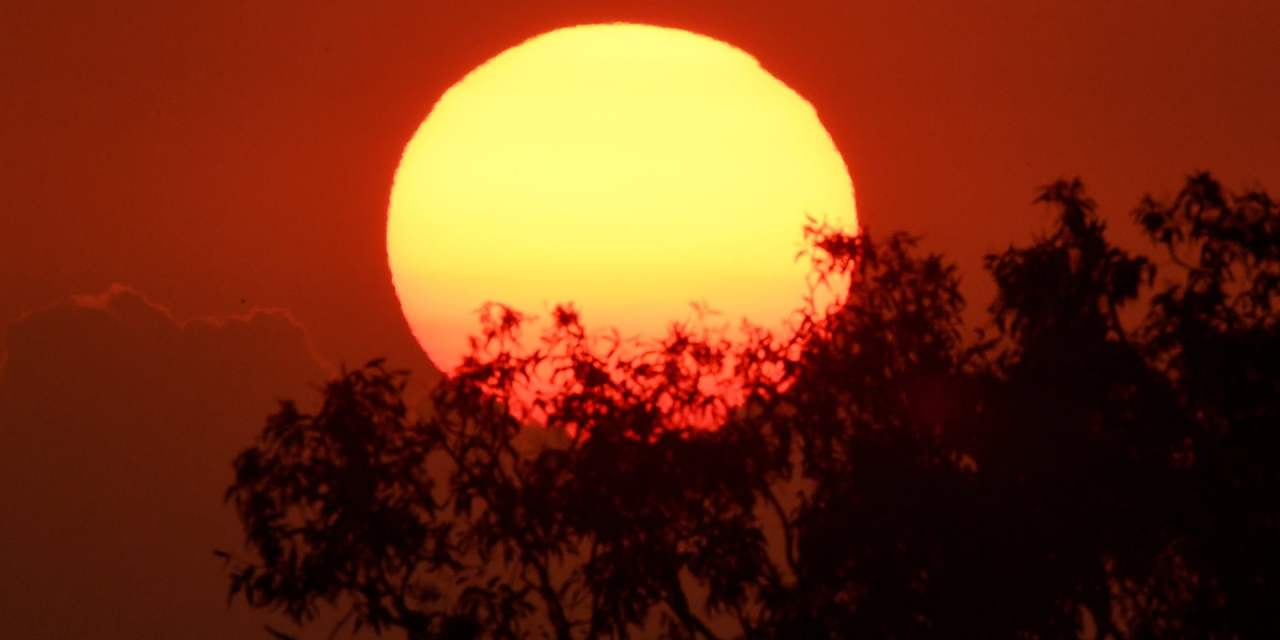 Potentially fatal bouts of heat and humidity on the rise, study finds