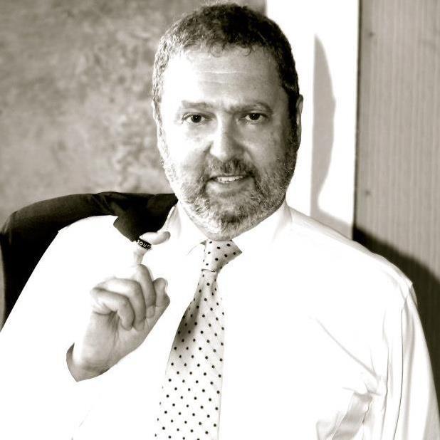 Clive Zickel