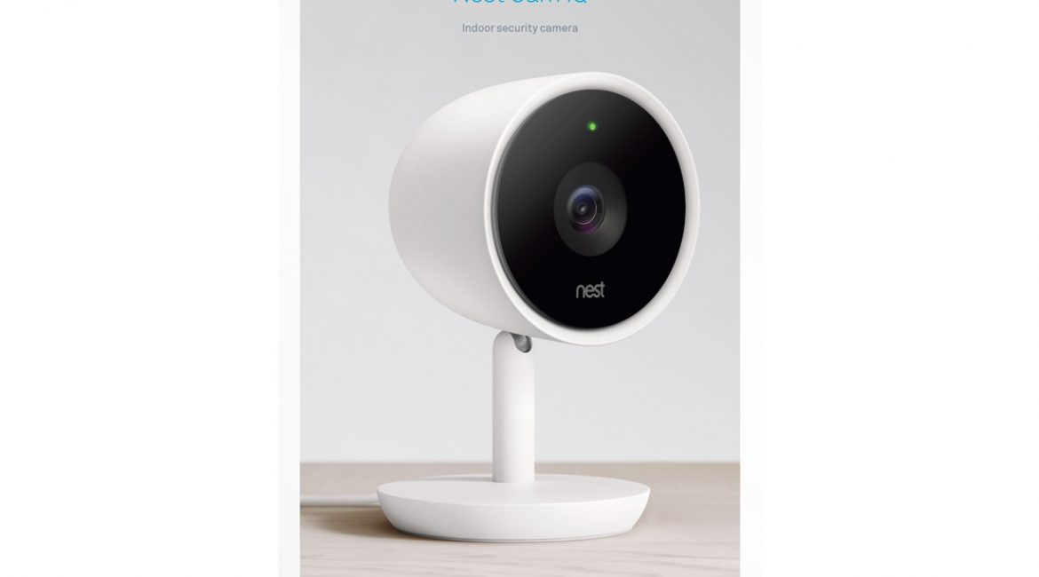 Nest Cams just got even smarter.
