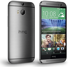 HTC One M8 Reparturen in München und Weilheim