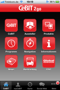 CeBIT-iPhone-App