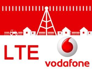 LTE bei Vodafone (Foto: Vodafone)
