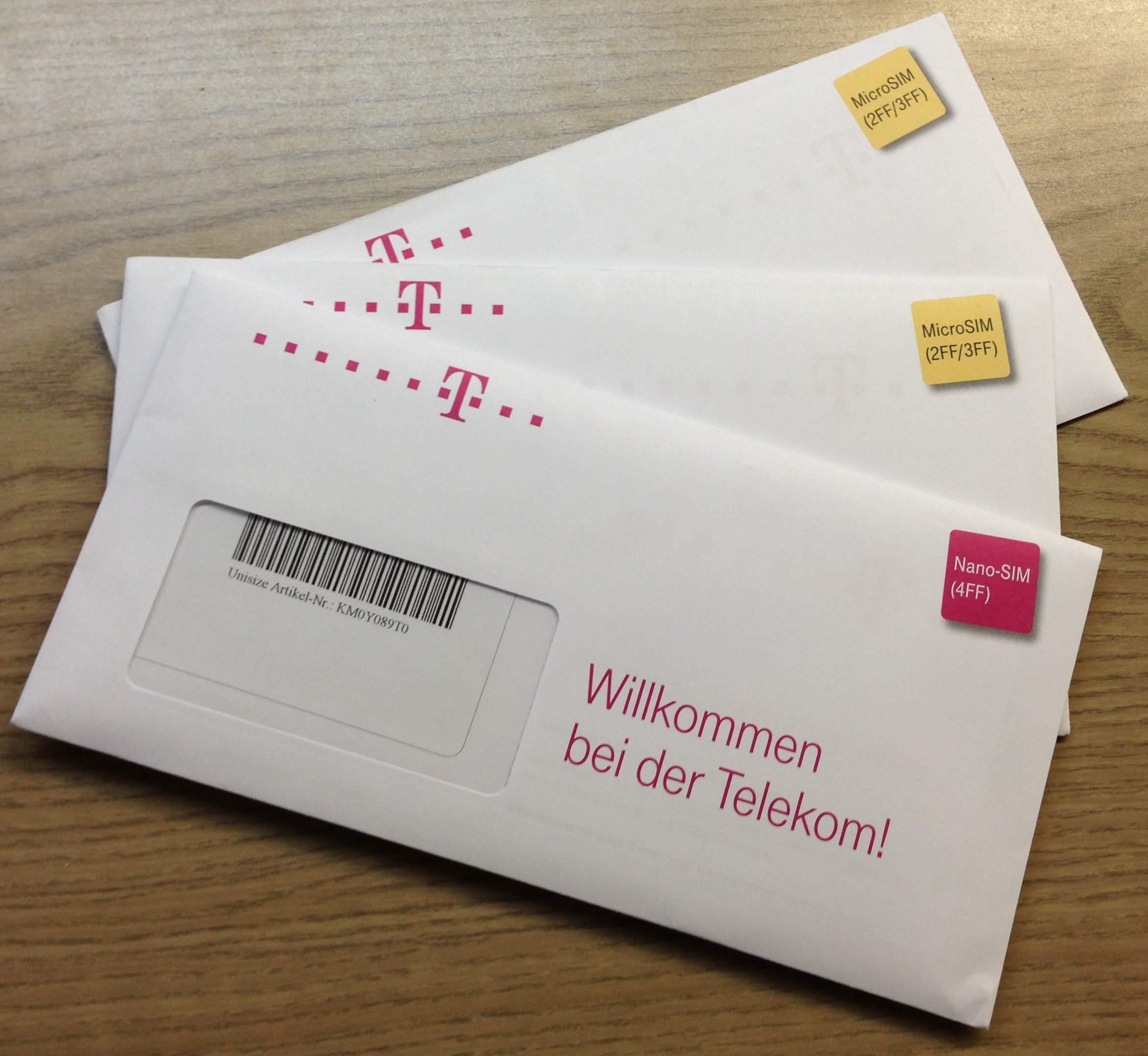 Die Telekom ist Mobilfunknetz des Jahres 2016