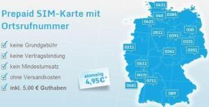 Erste Portierung zu simquadrat erfolgreich (Screenshot: SmartPhoneFan.de)