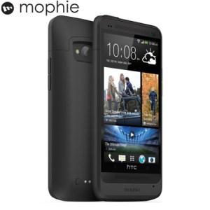 Mophie Juice Pack für HTC One (Foto: Mobilefun)