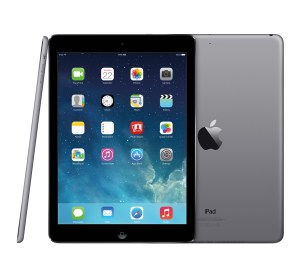 iPad Air (Foto: Apple)