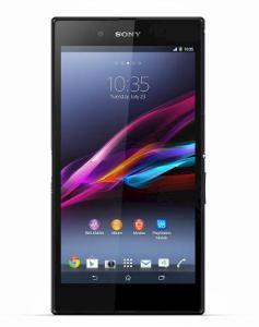 Sony Xperia Z Ultra (Foto: Sony)
