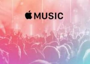 Apple Music bleibt erhalten