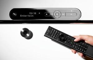 Media Receiver 303 ausgetauscht (Foto: Deutsche Telekom)