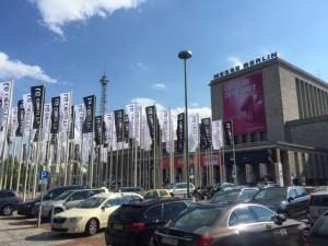 Zurück von der IFA in Berlin