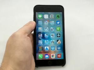 iPhone 6s Plus seit einem Monat als privates Hauptgerät in Betrieb
