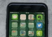 Einrichtung von iPhone 7 Plus ging schnell von der Hand