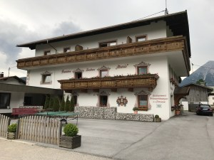 Landhaus Marie in Leutasch
