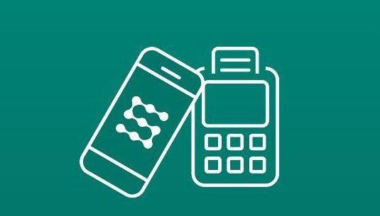 SEQR-App auf dem Samsung Galaxy S8+ Duos