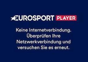 Gutschrift von Eurosport
