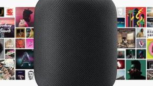 Apple HomePod (Foto: Apple, Screenshot: SmartPhoneFan.de)
