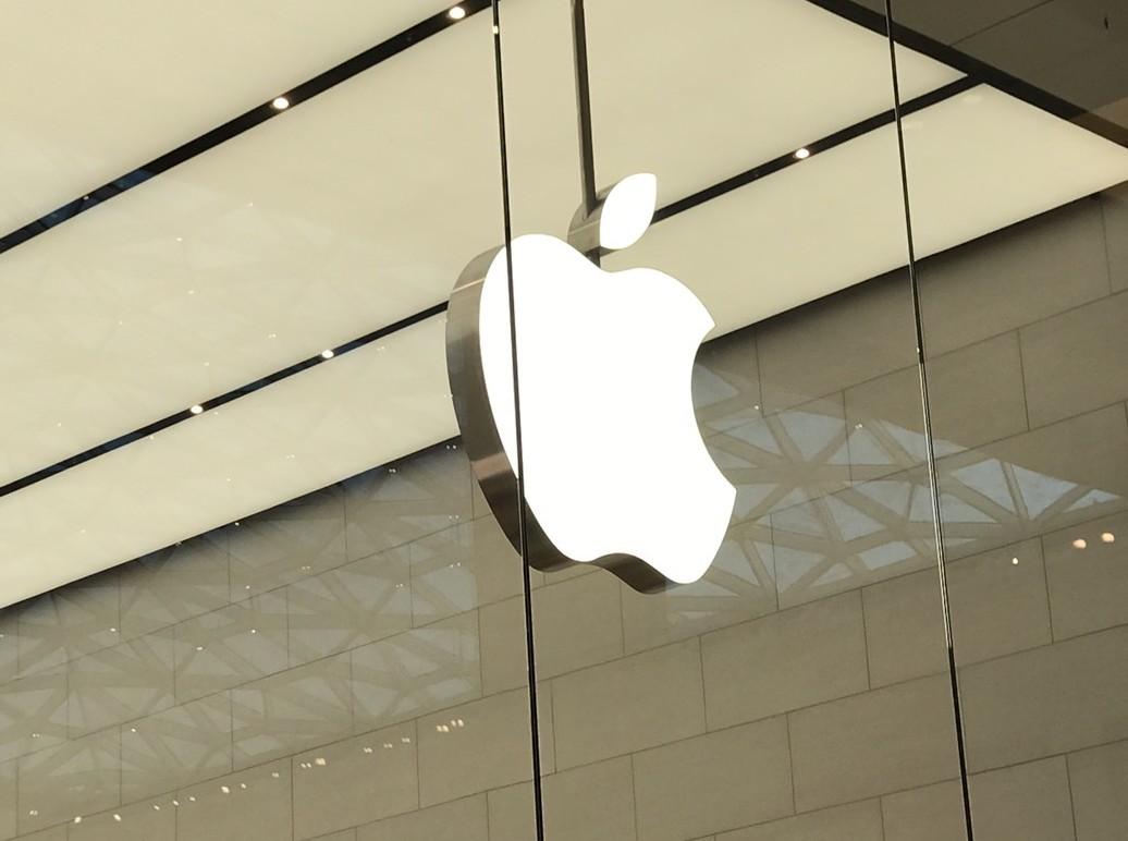Zurück im Apple-Universum