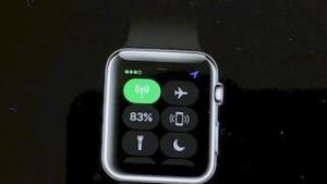 eSIM der Apple Watch Series 3 aktiviert