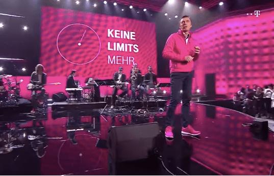 Telekom stellt echte Flat vor (YouTube-Screenshot: SmartPhoneFan.de)
