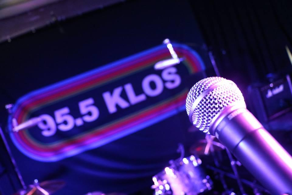 95.5 KLOS ist derzeit das einzige Rockradio in Los Angeles (Foto: 95.5 KLOS)