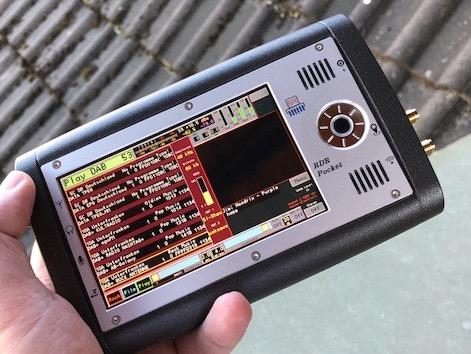 Reuter Pocket (Foto: SmartPhoneFan.de)
