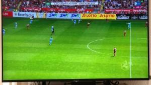 Dritte Liga bei Telekom Sport (Foto: SmartPhoneFan.de)