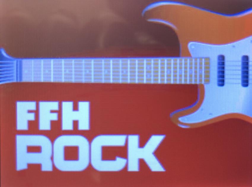 FFH Rock auf DAB+ in Nordhessen (Foto: SmartPhoneFan.de)