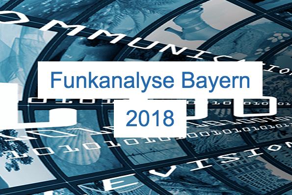 Funkanalyse Bayern veröffentlicht (Foto: BLM, Screenshot: SmartPhoneFan.de)