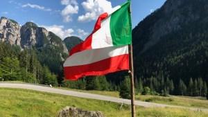 Radio aus Italien im Süden Österreichs (Foto: SmartPhoneFan.de)
