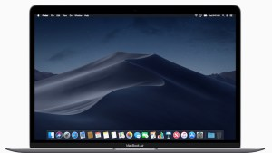 Neues MacBook Air vorgestellt (Foto: Apple)