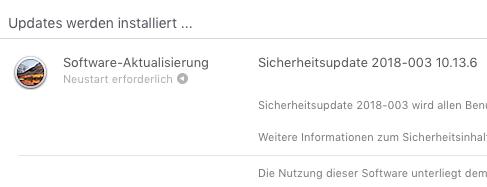 Das MacBook Air bekommt weiterhin Updates (Foto: SmartPhoneFan.de)