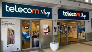 Die Mauritius Telecom tritt unter dem Brand My.t auf (Foto: SmartPhoneFan.de)