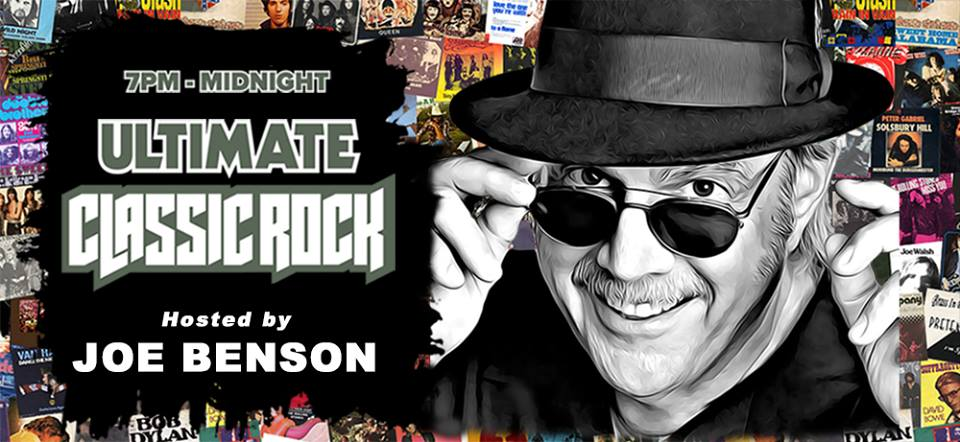 Uncle Joe Benson moderiert jetzt eine Syndication Show (Foto: Uncle Joe Benson)