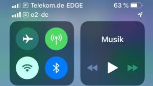Telekom-LTE-Ausfall in Biebergemünd (Foto: SmartPhoneFan.de)
