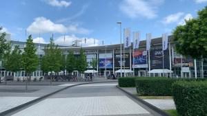 ANGA Com 2019 in Köln (Foto: SmartPhoneFan.de)