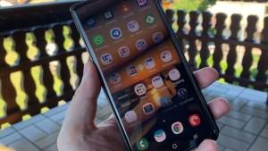 Samsung Galaxy S10+ (Foto: SmartPhoneFan.de)