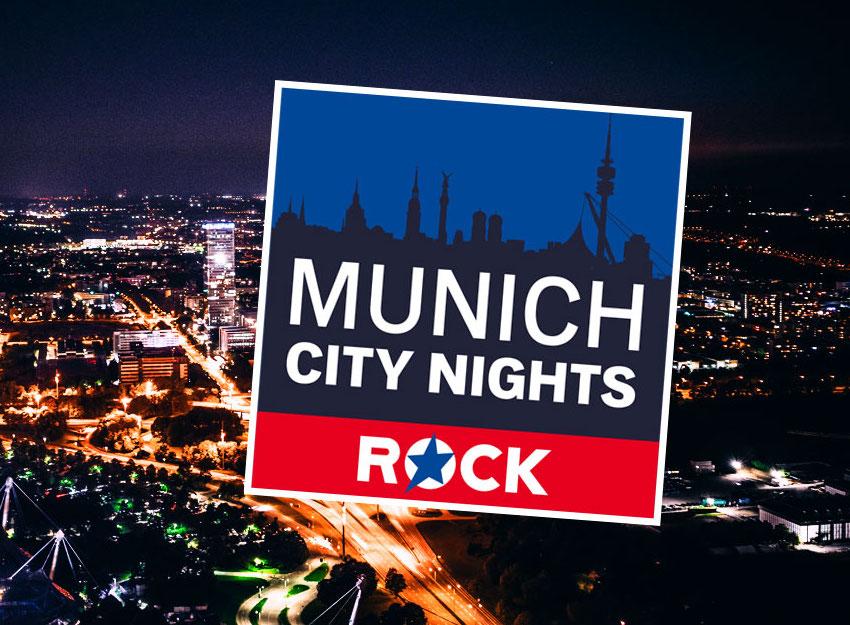 Rock Antenne Munich City Nights gestartet (Foto: Rock Antenne)