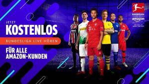 Fußball live bei Amazon kostenlos (Foto: Amazon)